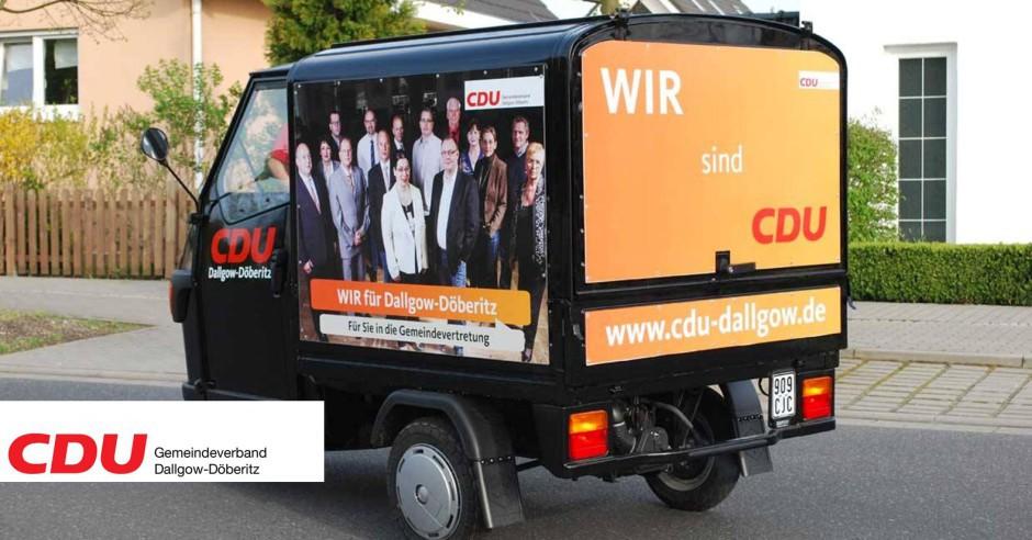 CDU Dallgow-Döberitz - Gemeindeverband